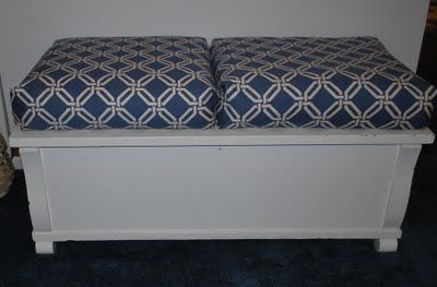 sofa box cushion covers tan reclining you can make without a sewing machine my kind of diy
