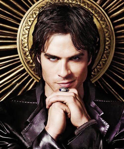 Volturi Guard: (The Vampire Diaries World) 2 Novas fotos promocionais de Ian e Nina da quarta temporada
