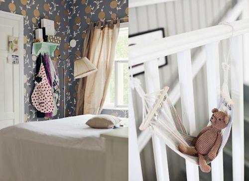 Heart Handmade UK: Dream Interiors | Finnish Style from Nina Gloria in the Home Journal
