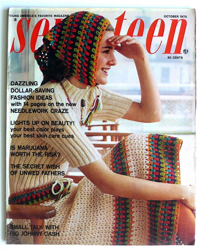 Seventeen October 1970
