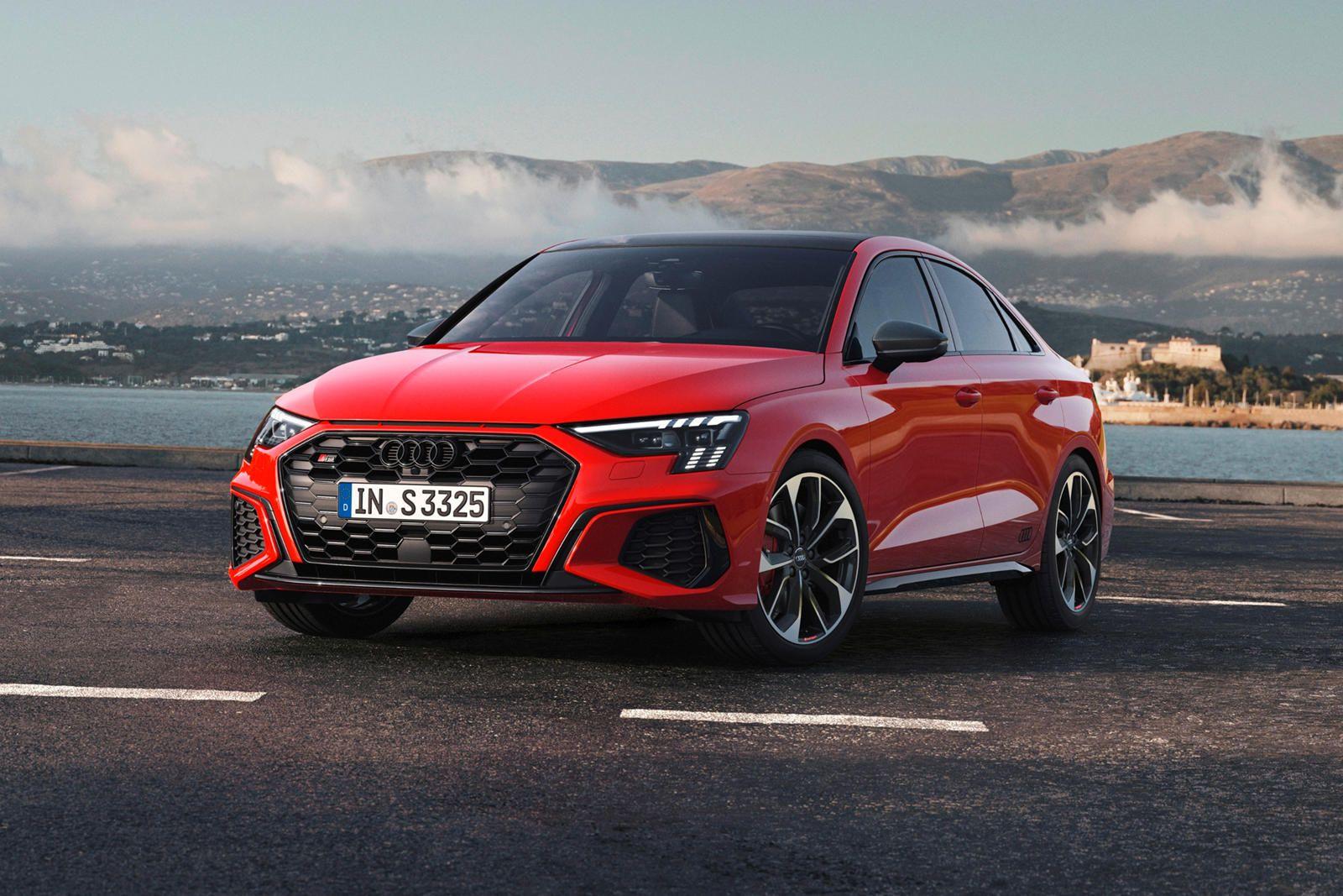 43+ Best small luxury sedan 2021 High Resolution
