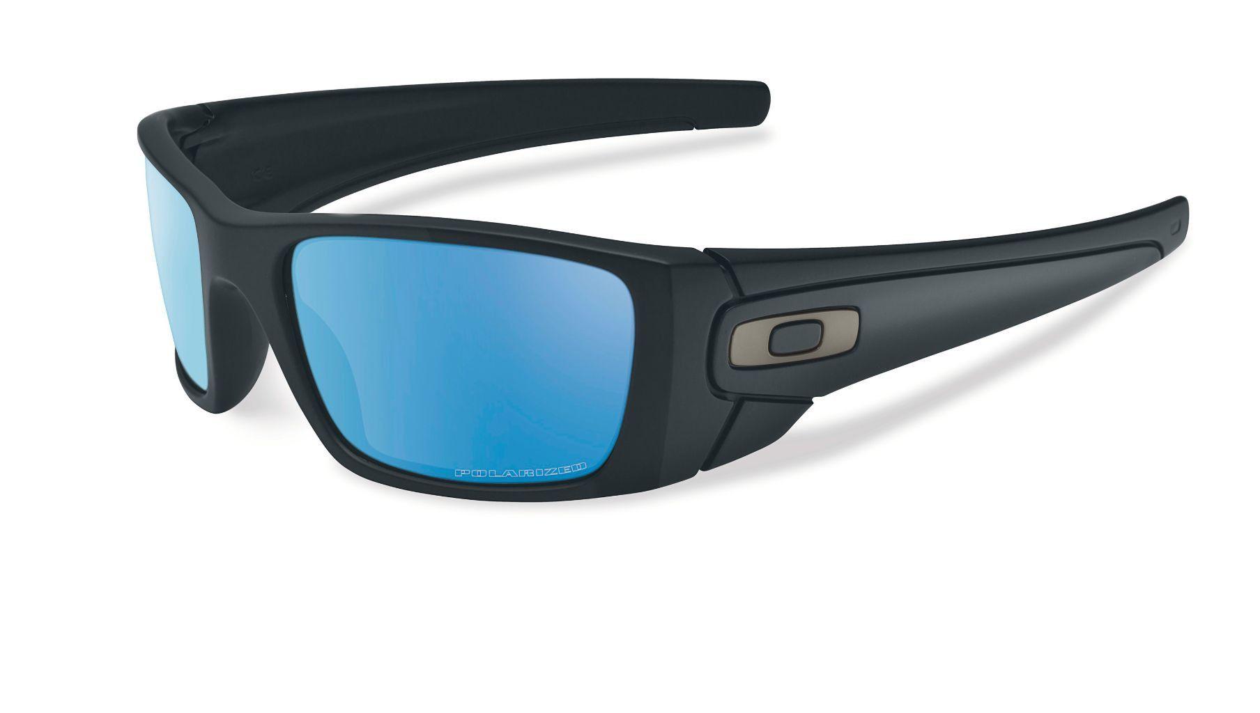 22d032cb7ff69 Óculos De Sol Polarizados · Quadros · Templos · Preto Matte · Lentes ·  Sobrevivência · Oakley Fuel Cell Sunglasses