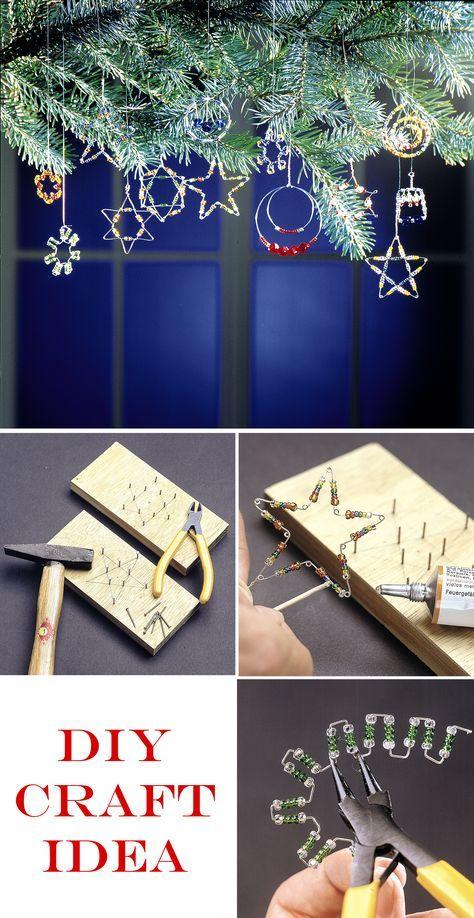 Addobbi Natalizi Handmade.Diy Homemade Christmas Decorations Addobbi Natalizi Fai Da Te Decoration Pour Decorazioni Natalizie Fatte In Casa Decorazioni Di Natale Natale Artigianato
