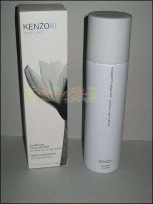 9d3e9763 Reader's Request: Kenzoki Fresh Lotus Water Review | Beauty | Belle ...
