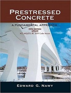 Prestressed concrete a fundamental approach 5th edition pdf