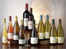 Wine Range