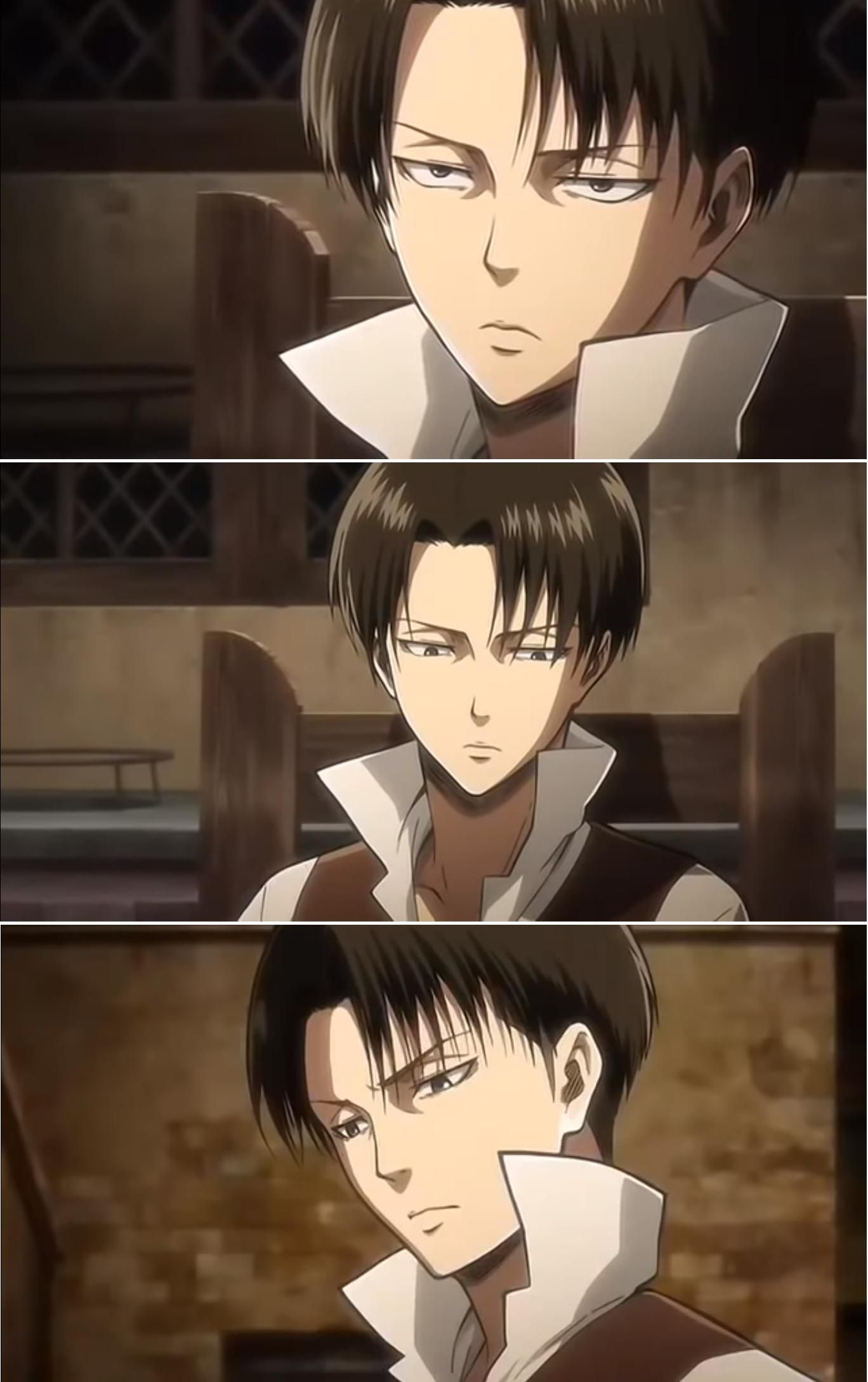 Attack On Titan A Choice With No Regrets Levi Ackerman In 2020 Attack On Titan Levi Attack On Titan Anime Attack On Titan Art