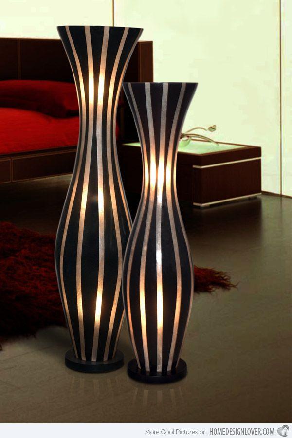 Elaborate Beauties Of 15 Floor Vase Designs