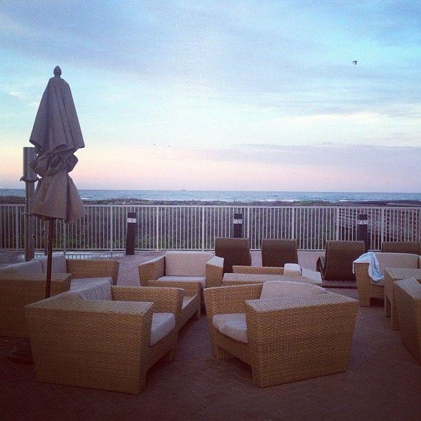 Peninsula Island Resort & Spa, South Padre Island, Texas #SpringBreak