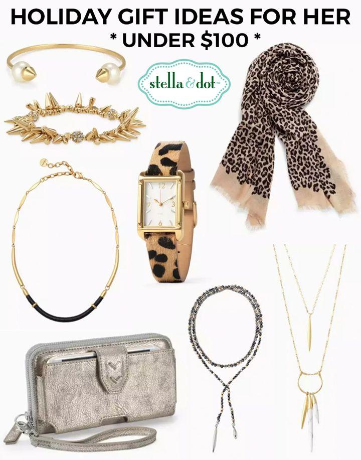 Holiday Gift Ideas Under $100 & Earn Dot Dollars Fashion for the Modern Mom Jo Lynne Shane