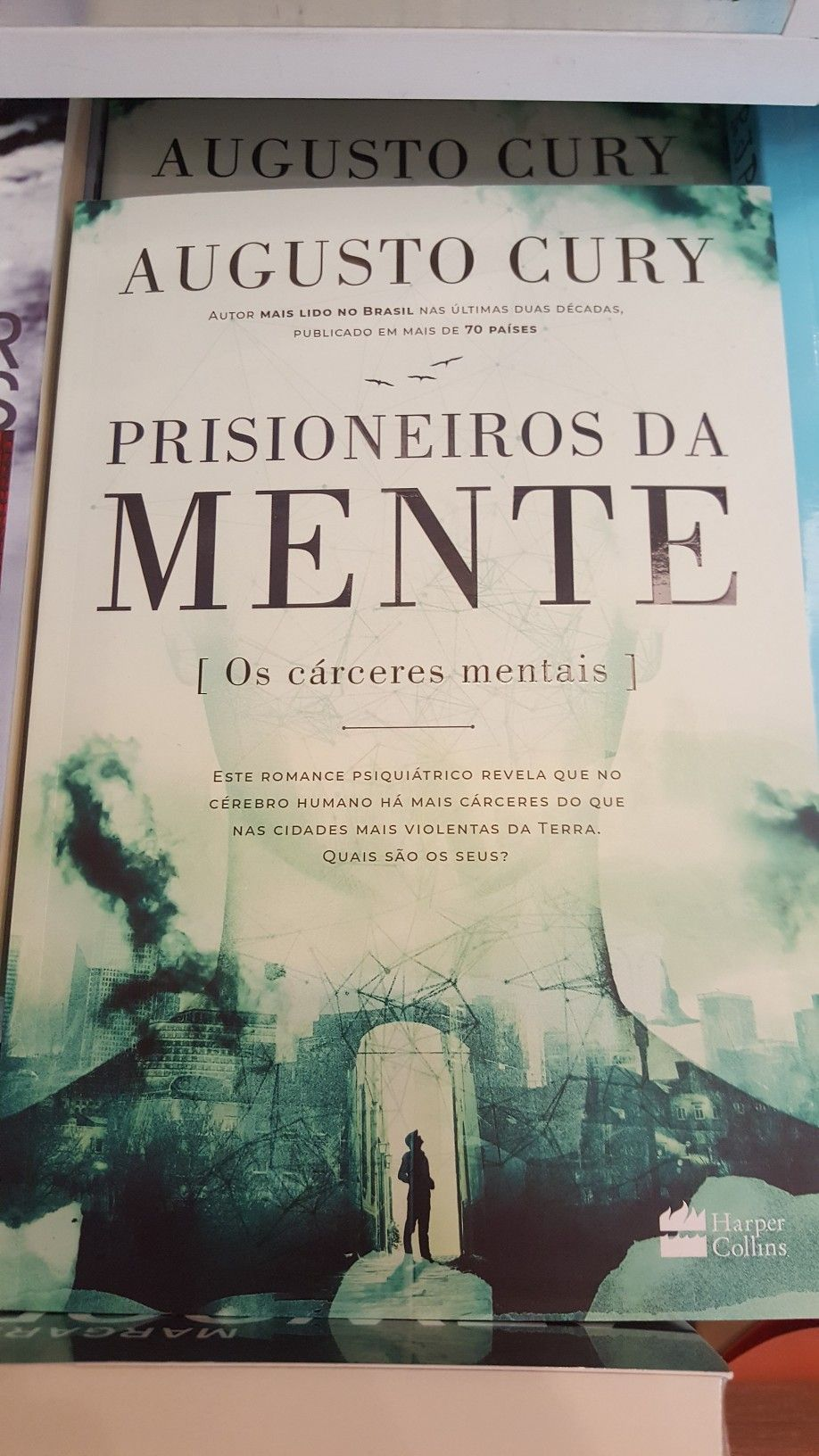 Pin De Maria Clara Em Livros Livros De Psicologia Livros