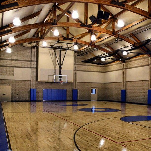 Indoor Basketball Playground Design Home Gym Design Indoor Basketball Court Traditional House