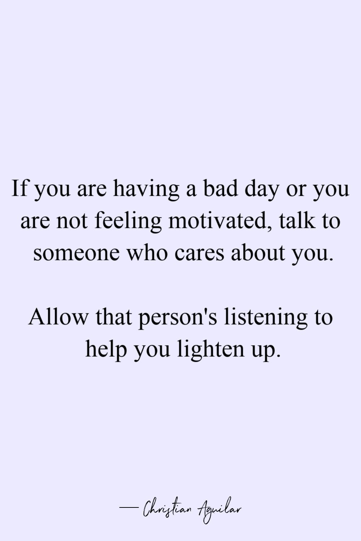 Mental health quotes awareness