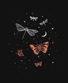 Flutterbies [Original]