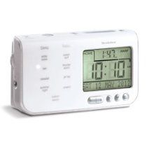 Travel Tranquil Moments Alarm Clock Sound Therapy Machine Travel Alarm Clock Clock Sound Alarm Clock