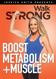 jessica smith boost metabolism and muscle strength