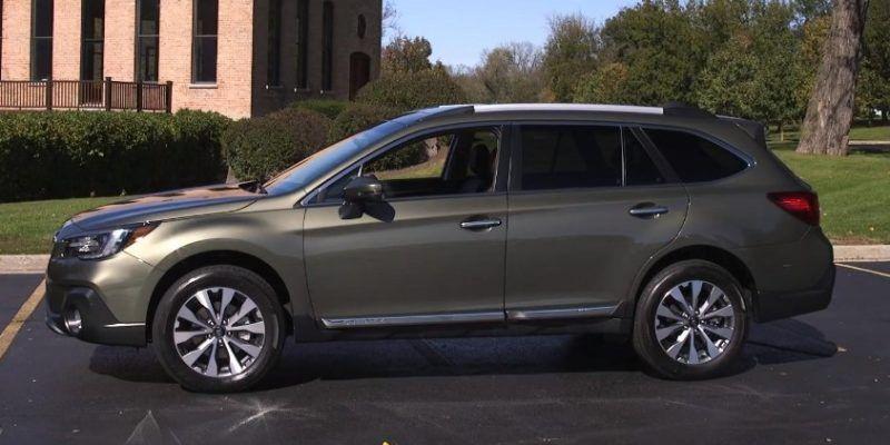 2020 Subaru Outback Redesign Release Date Specs Subaru Outback Subaru New Cars