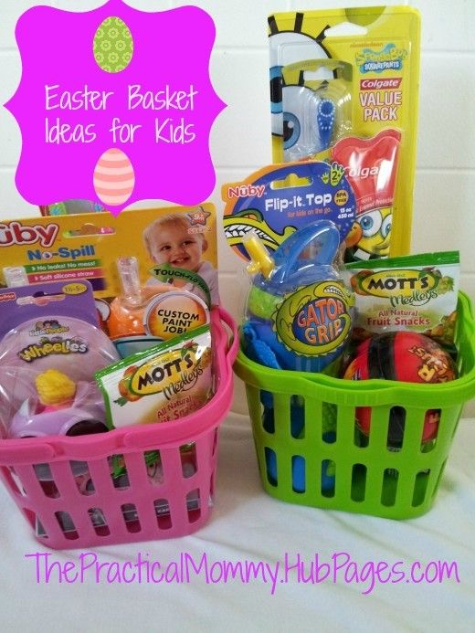Sugarless and fun easter basket goodie ideas for toddlers and easter basket ideas for toddlers and babies goodies to put in their baskets that are negle Image collections