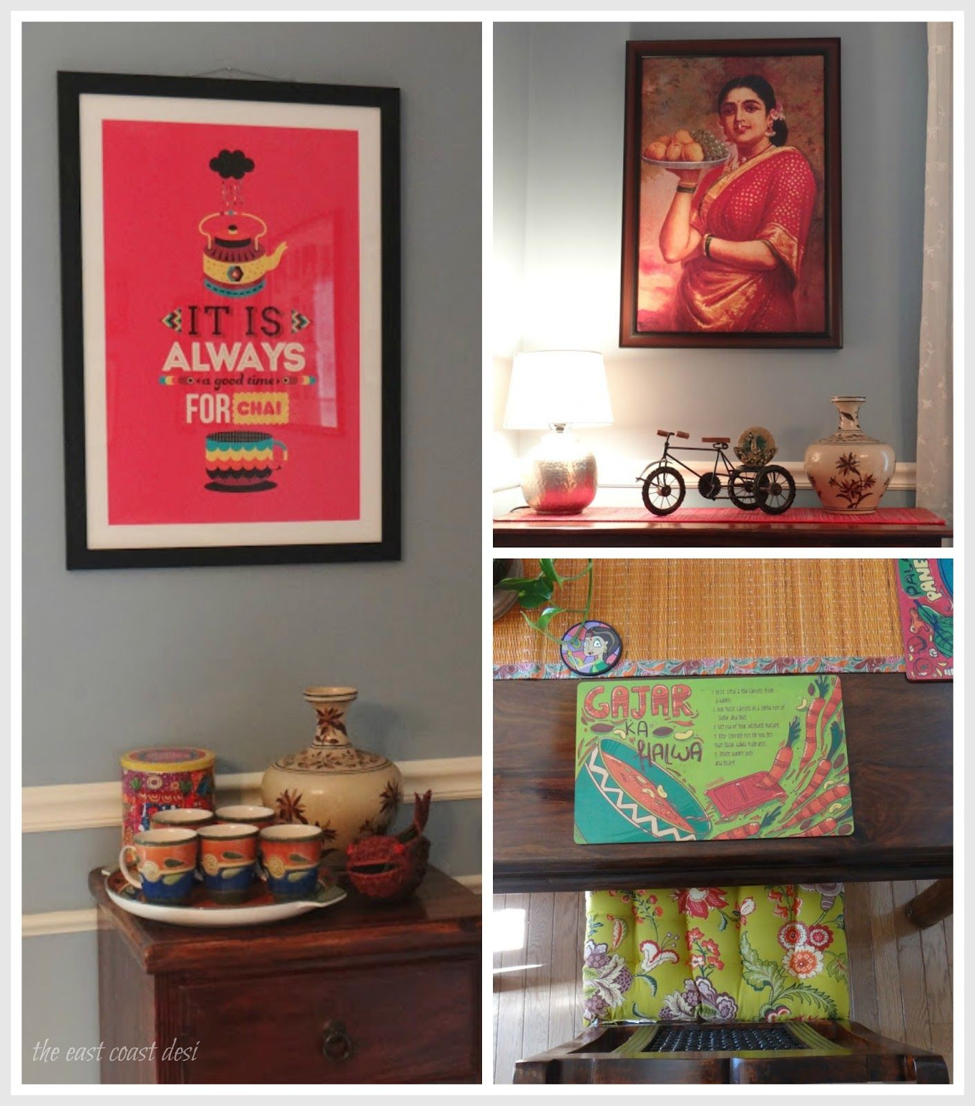 Indian Decor Indian Decor Ideas Indian Home Tour Home: Pin On Home Corners/knick-knacks