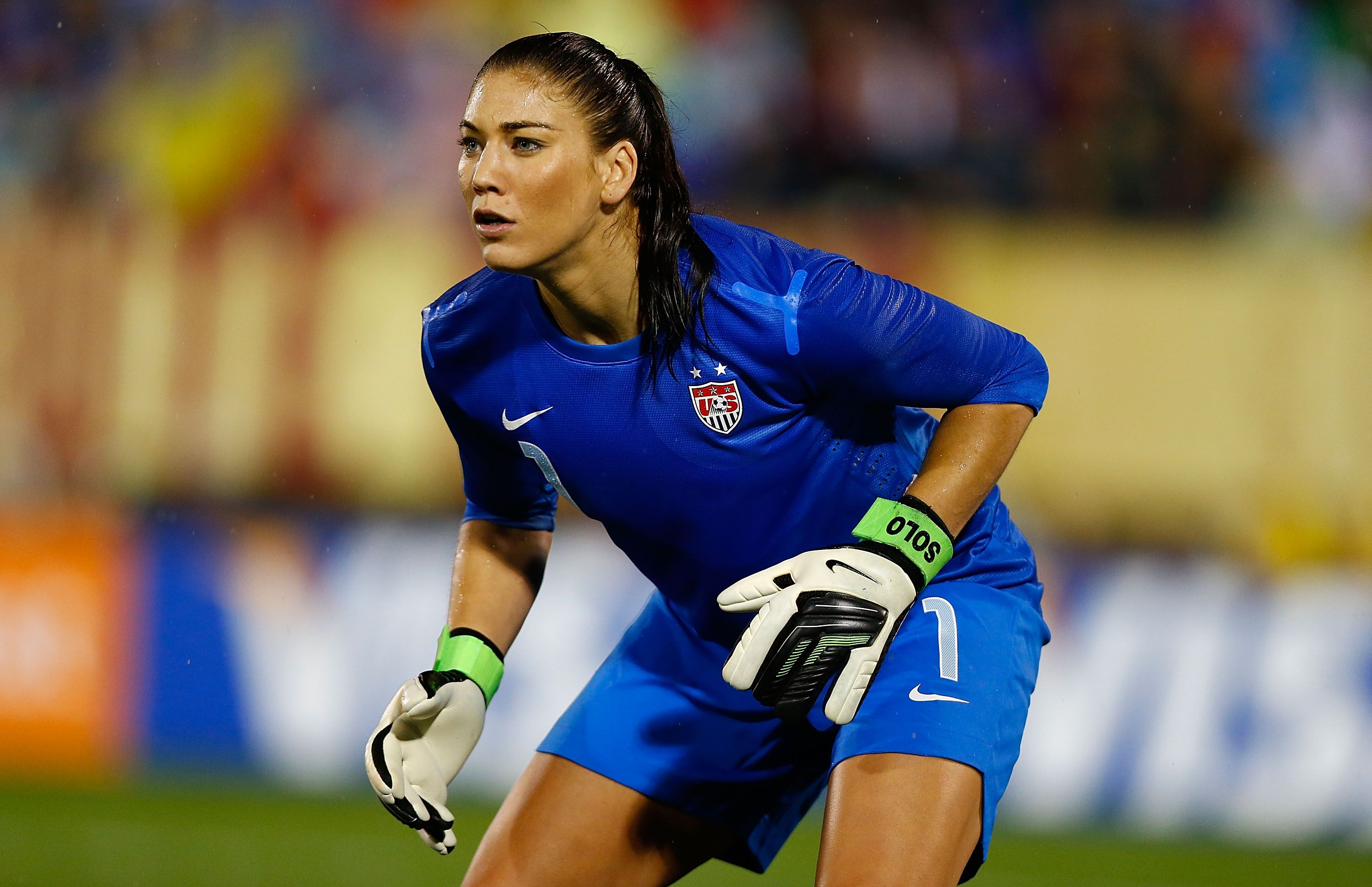 hope solo usa player wallpaper - http://wallfest/hope-solo-usa