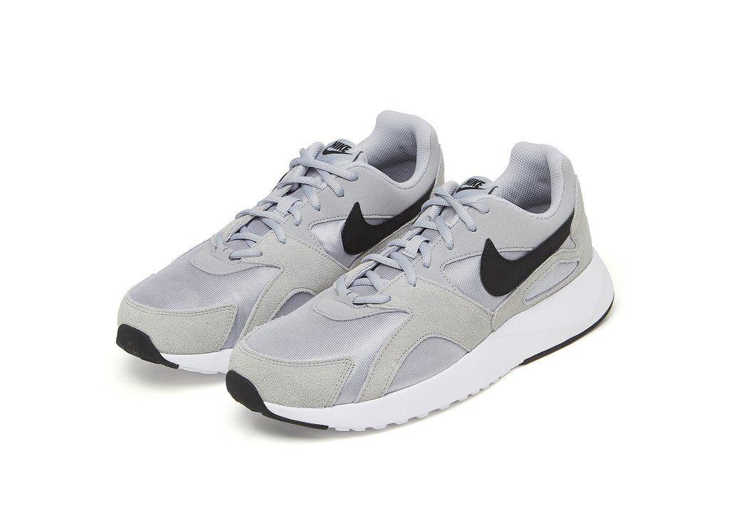 cheaper 3e9eb 9984b Nike Pantheos in Grey
