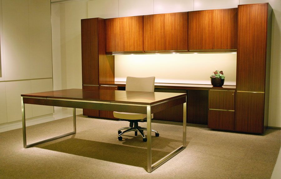 Gl Private Office By Decca With