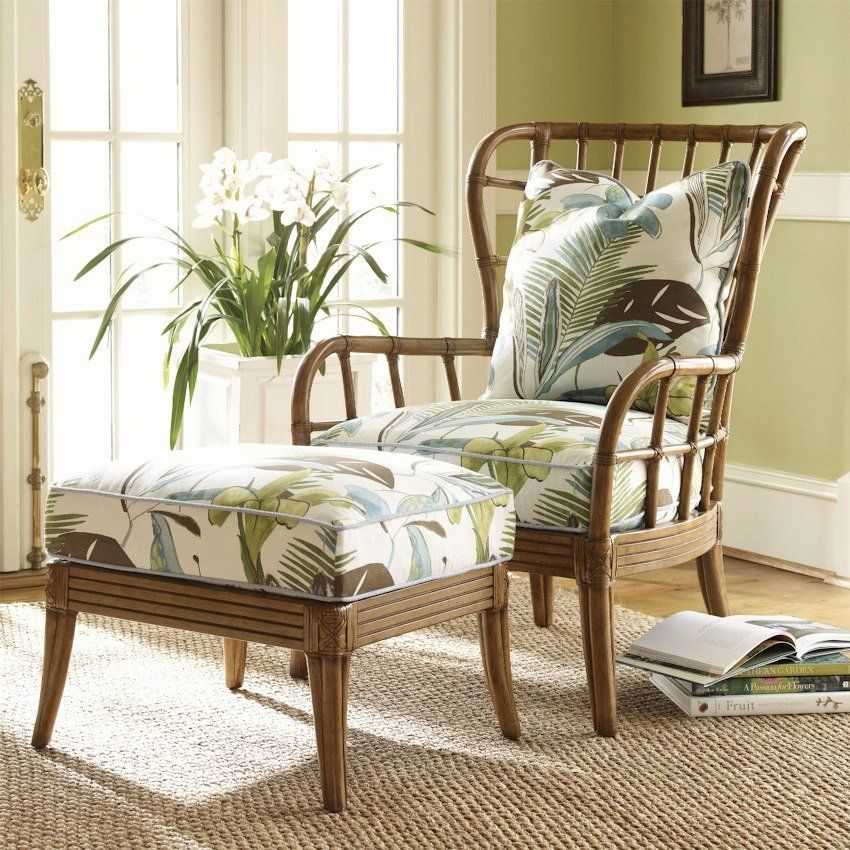 Tommy Bahama Living Room Chairs In 2020 Tropical Home Decor