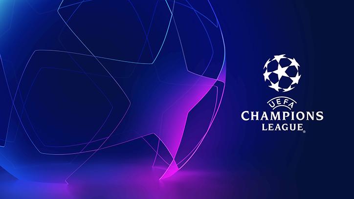 Designstudio Rebrands Uefa Champions League Using Light As Its Centrepiece Champions League Champions League Logo Uefa Champions League