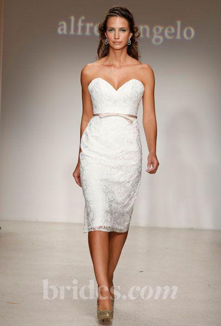 Wedding Cocktail Dress - Ocodea.com