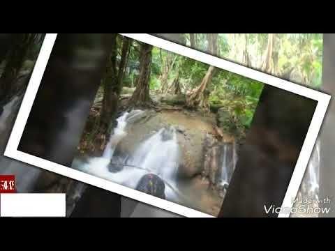 Tempat Tempat Wisata Terkenal Di So E Tts Ntt Youtube