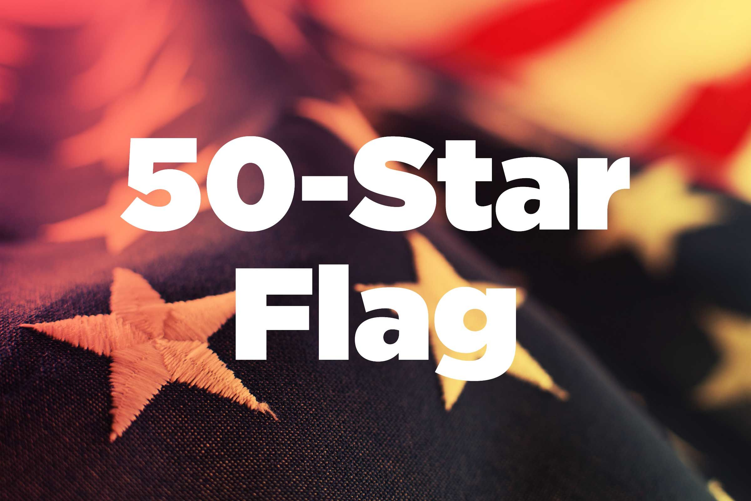 American Flag Facts to Celebrate Flag Day | Reader's Digest
