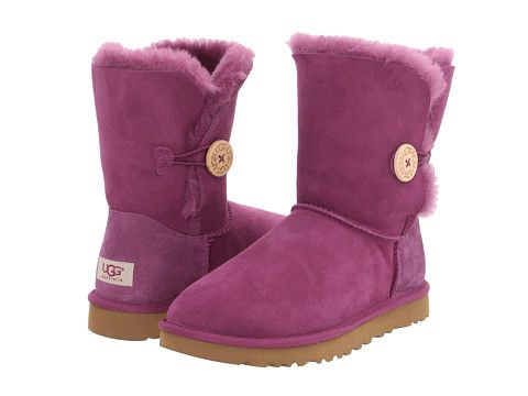 88bb0eea6cd UGG Bailey Button Sugar Plum - Zappos.com Free Shipping BOTH Ways ...