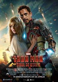 Iron Man 3 Online Subtitrat In Romana In 2019 Iron Man 3 Iron Man Movie Iron Man