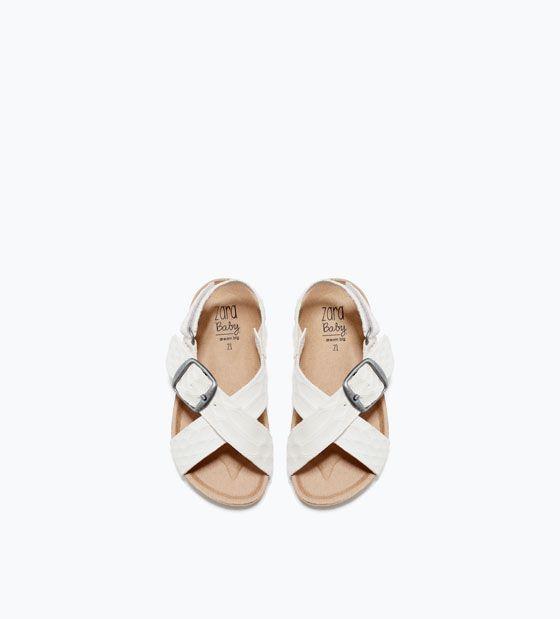 Bebé Niña última Semana Zara Zara España Zapatos Para Niñas Zara Moda Hombre
