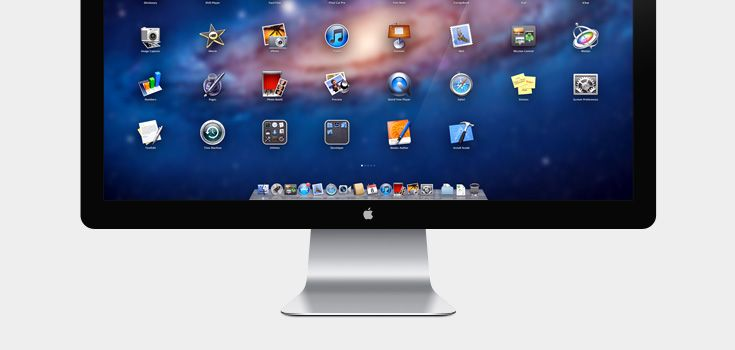 Free Psd Apple 27in Led Cinema Display Premium Pixels Technical