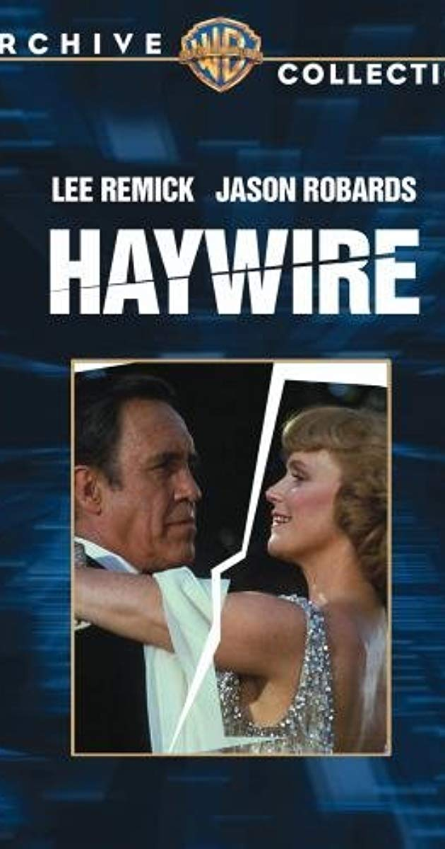 Photo of Haywire (TV Movie 1980) – IMDb