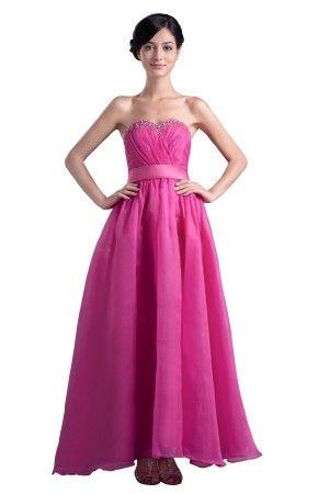 2014 rosa lang abendkleider  abiball kleider lang formale abendkleider abschlussball kleider