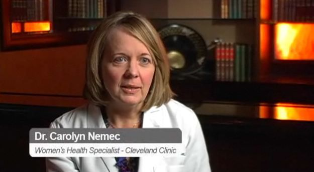 Sex Through the Ages --  What issues are women facing with their sex lives during their 20s, 30s, 40s and 50s? Cleveland Clinic's Dr. Carolyn Nemec discusses the problems that arise--and fall--during a woman's life.
