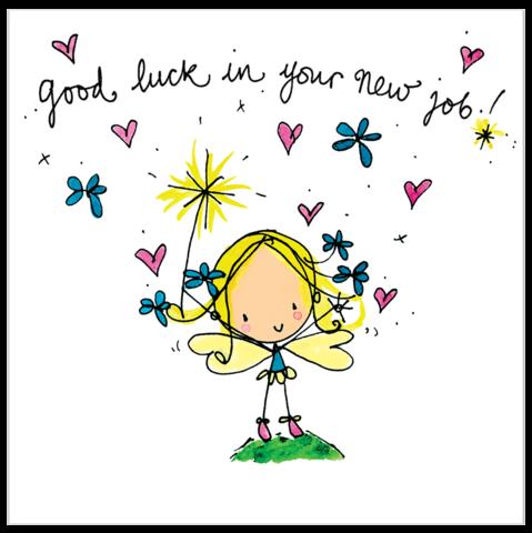 Good Luck In Your New Job Juicy Lucy Designs Spruche Neuer Job Viel Gluck Zitate Gluck Zitate