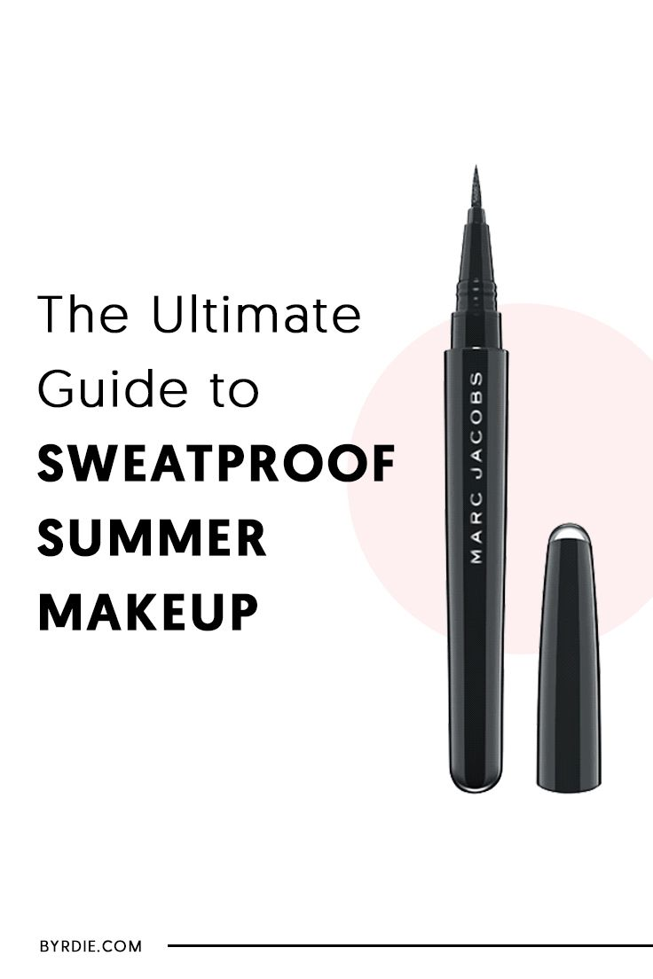 Face Sweat Proof Makeup Makeup Top Beauty Products