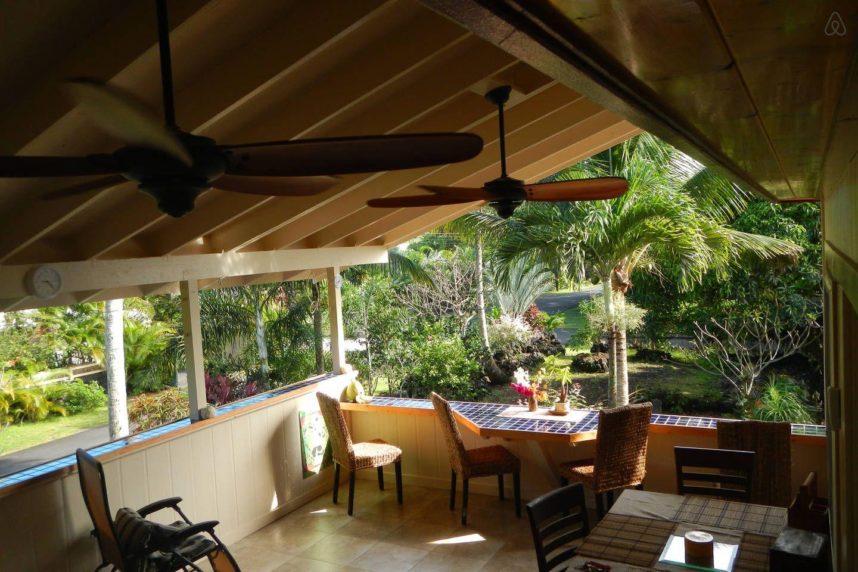 Newly remodeled 2/1 in Kapoho! - vacation rental in Pähoa, Hawaii. View more: #PhoaHawaiiVacationRentals