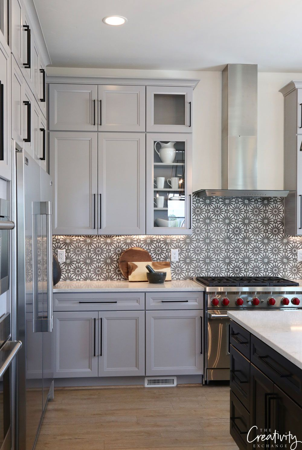 2018 Salt Lake City Parade Of Homes Recap Kitchen Cabinet