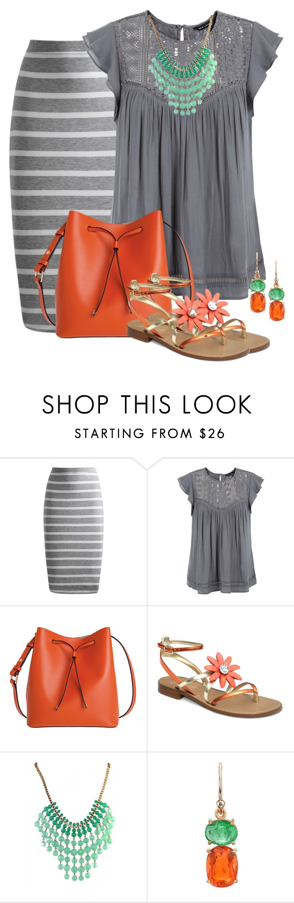 """""""Untitled #2539"""" by jodilambdin ❤ liked on Polyvore featuring Joules, New Look, Lodis and Irene Neuwirth"""