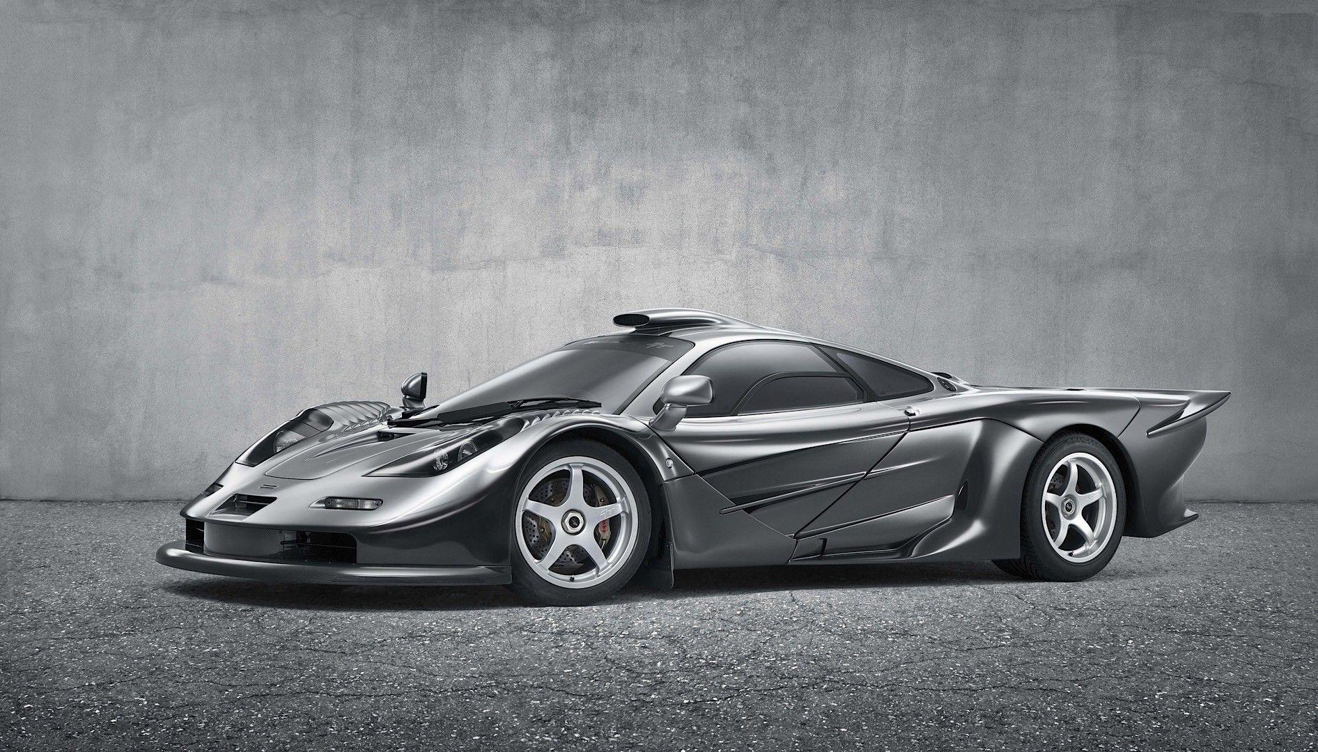 Mclaren Brings Alain Prost Inspired P1 And F1 Gt To Goodwood Photo Gallery Mclaren Cars Mclaren F1 Super Cars