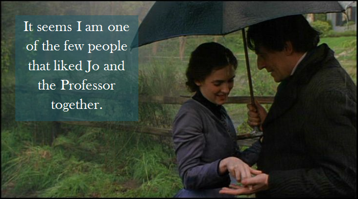 Fave couple from the books :)