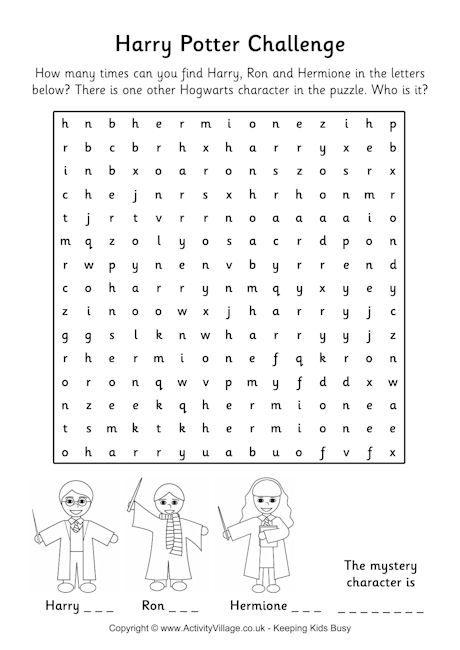 harry potter crosswords for england culture unit younger. Black Bedroom Furniture Sets. Home Design Ideas