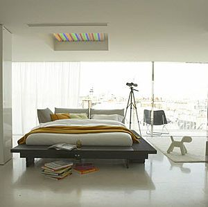 Peter Maly Bed-still want one...