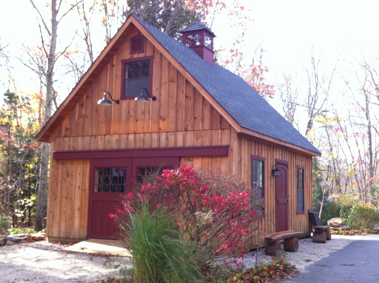 Kloter Farms Is Here To Help Build You The Barn Of Your
