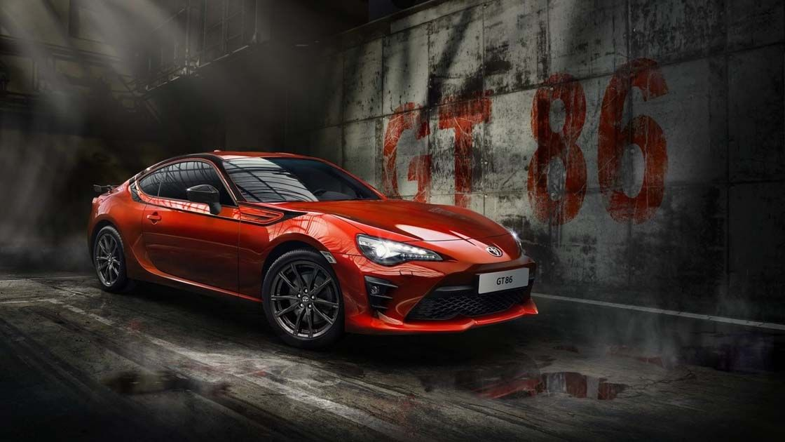 The Next Generation Toyota Gr86 Is Drawing Closer With A New Report Claiming The Sports Car Will Be Released Around June July Nex In 2020 Toyota Gt86 Toyota 86 Toyota