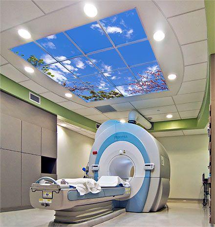 The Sky Factory Portfolio Hospital Interior Design Hospital Interior Children Hospital Design